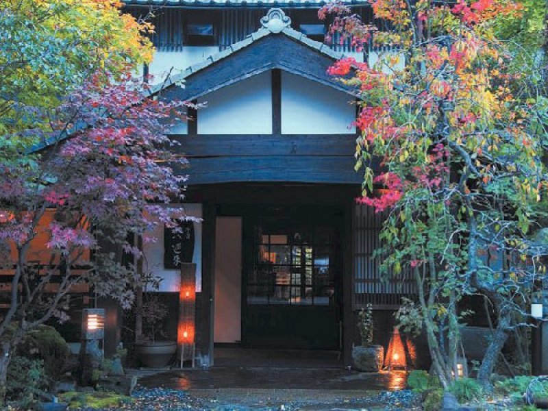 Onjuku Yagura 1-night stay