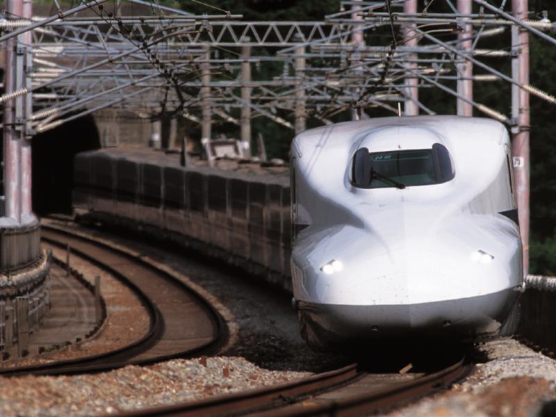 東京 京都 新幹線