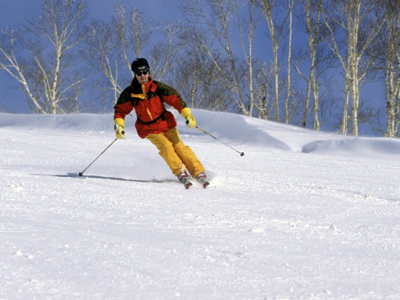 【Ski *Limited Aug&Sep Booking】Niseko Ski 8Days (Niseko Northern Resort Annupuri)